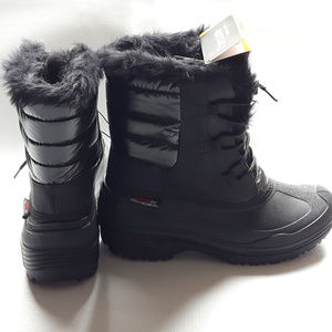 3M Thinsulate Ladies Winter Boot Size 7